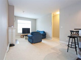 Photo 3: 113 2330 WILSON Avenue in Port Coquitlam: Central Pt Coquitlam Condo for sale : MLS®# V886471