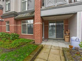 Photo 1: 113 2330 WILSON Avenue in Port Coquitlam: Central Pt Coquitlam Condo for sale : MLS®# V886471