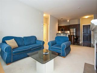 Photo 2: 113 2330 WILSON Avenue in Port Coquitlam: Central Pt Coquitlam Condo for sale : MLS®# V886471