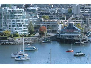 """Photo 10: 315 456 MOBERLY Road in Vancouver: False Creek Condo for sale in """"PACIFIC COVE"""" (Vancouver West)  : MLS®# V887403"""