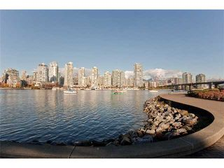 """Photo 7: 315 456 MOBERLY Road in Vancouver: False Creek Condo for sale in """"PACIFIC COVE"""" (Vancouver West)  : MLS®# V887403"""