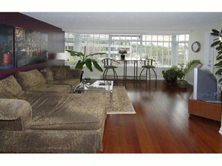 """Photo 2: 315 456 MOBERLY Road in Vancouver: False Creek Condo for sale in """"PACIFIC COVE"""" (Vancouver West)  : MLS®# V887403"""