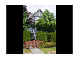 "Photo 8: 62 7128 STRIDE Avenue in Burnaby: Edmonds BE Townhouse for sale in ""RIVERSTONE"" (Burnaby East)  : MLS®# V899687"