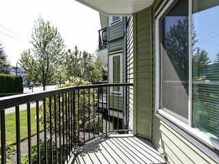 """Photo 10: 101 20881 56TH Avenue in Langley: Langley City Condo for sale in """"ROBERTS COURT"""" : MLS®# F1322698"""