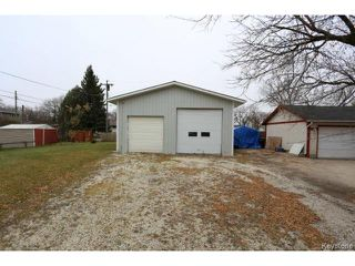 Photo 12: 188 Hanover Street in STEINBACH: Manitoba Other Residential for sale : MLS®# 1324604