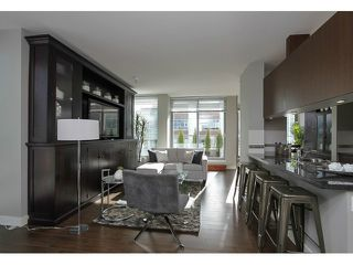"Photo 8: PH2 587 W 7TH Avenue in Vancouver: Fairview VW Condo for sale in ""AFFINITI"" (Vancouver West)  : MLS®# V1049007"