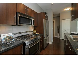 "Photo 4: PH2 587 W 7TH Avenue in Vancouver: Fairview VW Condo for sale in ""AFFINITI"" (Vancouver West)  : MLS®# V1049007"