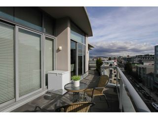 "Photo 19: PH2 587 W 7TH Avenue in Vancouver: Fairview VW Condo for sale in ""AFFINITI"" (Vancouver West)  : MLS®# V1049007"