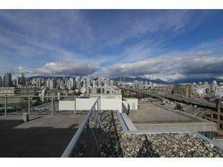 "Photo 7: PH2 587 W 7TH Avenue in Vancouver: Fairview VW Condo for sale in ""AFFINITI"" (Vancouver West)  : MLS®# V1049007"