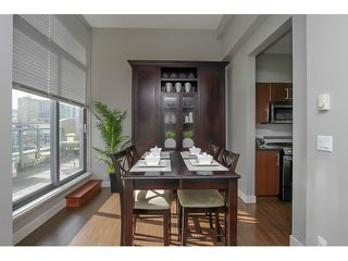"Photo 11: PH2 587 W 7TH Avenue in Vancouver: Fairview VW Condo for sale in ""AFFINITI"" (Vancouver West)  : MLS®# V1049007"