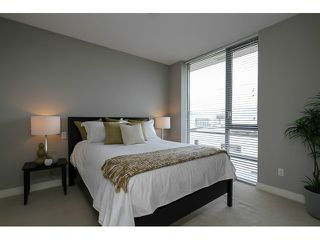 "Photo 17: PH2 587 W 7TH Avenue in Vancouver: Fairview VW Condo for sale in ""AFFINITI"" (Vancouver West)  : MLS®# V1049007"
