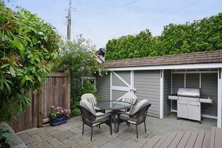 Photo 24: 3287 West 22nd Avenue in Vancouver: Home for sale