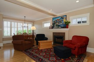Photo 5: 3287 West 22nd Avenue in Vancouver: Home for sale