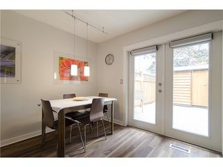 Photo 11: 215 BALMORAL Place in Port Moody: North Shore Pt Moody Townhouse for sale : MLS®# V1055282