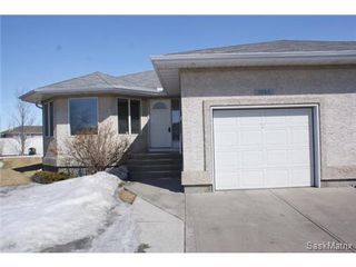 Photo 1: 1554 DEWDNEY Bay in Regina: East Pointe Estates Condominium for sale (Regina Area 04)  : MLS®# 492281