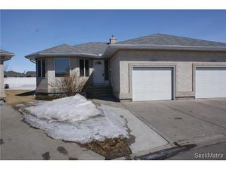 Photo 20: 1554 DEWDNEY Bay in Regina: East Pointe Estates Condominium for sale (Regina Area 04)  : MLS®# 492281