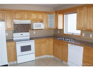 Photo 4: 1554 DEWDNEY Bay in Regina: East Pointe Estates Condominium for sale (Regina Area 04)  : MLS®# 492281