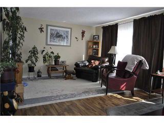Photo 5: 48 SPRING HAVEN Road SE: Airdrie Residential Detached Single Family for sale : MLS®# C3607940