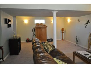 Photo 12: 48 SPRING HAVEN Road SE: Airdrie Residential Detached Single Family for sale : MLS®# C3607940