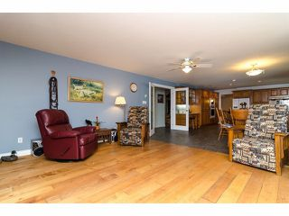 "Photo 9: 21664 6TH Avenue in Langley: Campbell Valley House for sale in ""Campbell Valley"" : MLS®# F1410812"