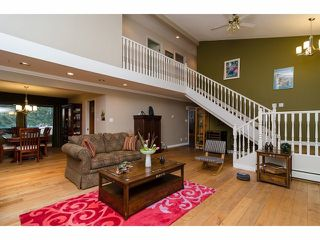 "Photo 3: 21664 6TH Avenue in Langley: Campbell Valley House for sale in ""Campbell Valley"" : MLS®# F1410812"