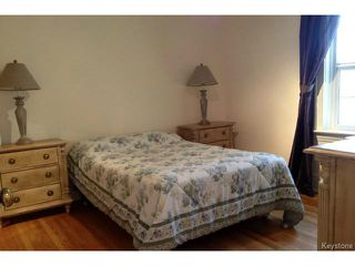 Photo 9: 273 Overdale Street in WINNIPEG: St James Residential for sale (West Winnipeg)  : MLS®# 1409291