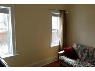 Photo 10: 273 Overdale Street in WINNIPEG: St James Residential for sale (West Winnipeg)  : MLS®# 1409291