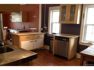 Photo 6: 273 Overdale Street in WINNIPEG: St James Residential for sale (West Winnipeg)  : MLS®# 1409291