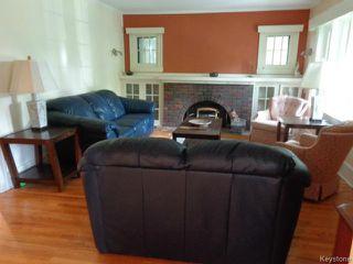 Photo 4: 273 Overdale Street in WINNIPEG: St James Residential for sale (West Winnipeg)  : MLS®# 1409291