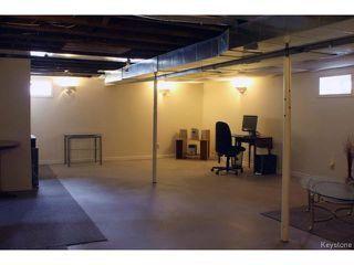 Photo 13: 273 Overdale Street in WINNIPEG: St James Residential for sale (West Winnipeg)  : MLS®# 1409291