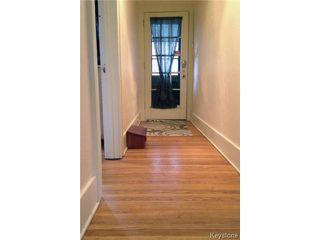 Photo 8: 273 Overdale Street in WINNIPEG: St James Residential for sale (West Winnipeg)  : MLS®# 1409291