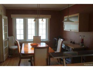Photo 3: 273 Overdale Street in WINNIPEG: St James Residential for sale (West Winnipeg)  : MLS®# 1409291