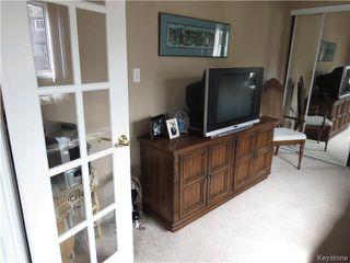 Photo 10: 35 Eric Street in WINNIPEG: St Vital Condominium for sale (South East Winnipeg)  : MLS®# 1409774
