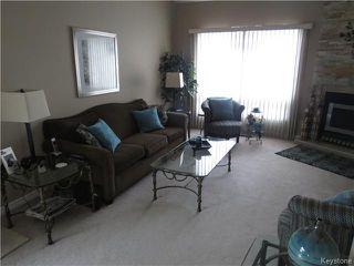 Photo 2: 35 Eric Street in WINNIPEG: St Vital Condominium for sale (South East Winnipeg)  : MLS®# 1409774