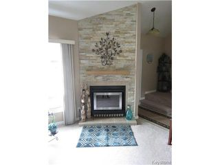 Photo 4: 35 Eric Street in WINNIPEG: St Vital Condominium for sale (South East Winnipeg)  : MLS®# 1409774