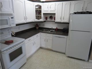 Photo 6: 35 Eric Street in WINNIPEG: St Vital Condominium for sale (South East Winnipeg)  : MLS®# 1409774