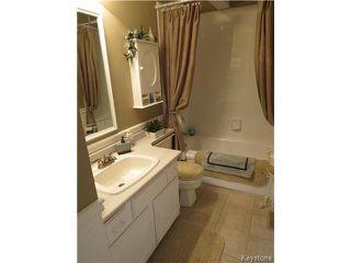 Photo 12: 35 Eric Street in WINNIPEG: St Vital Condominium for sale (South East Winnipeg)  : MLS®# 1409774