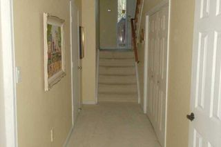 Photo 2: 1270 Cornerbrook Place in Mississauga: Erindale House (3-Storey) for lease : MLS®# W3013919