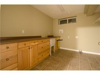 Photo 19: 1453 STRATHCONA Drive SW in Calgary: Strathcona Park Residential Detached Single Family for sale : MLS®# C3635418