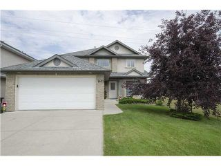 Photo 1: 1453 STRATHCONA Drive SW in Calgary: Strathcona Park Residential Detached Single Family for sale : MLS®# C3635418