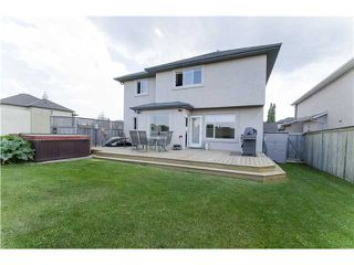 Photo 20: 1453 STRATHCONA Drive SW in Calgary: Strathcona Park Residential Detached Single Family for sale : MLS®# C3635418
