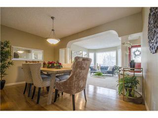 Photo 5: 1453 STRATHCONA Drive SW in Calgary: Strathcona Park Residential Detached Single Family for sale : MLS®# C3635418