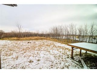Photo 20: 1557 Charleswood Road in WINNIPEG: Charleswood Residential for sale (South Winnipeg)  : MLS®# 1423932