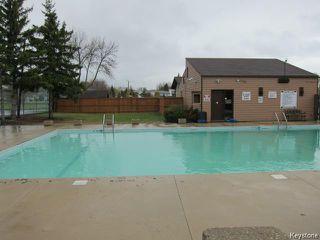 Photo 14: 130 Quail Ridge Road in WINNIPEG: Westwood / Crestview Condominium for sale (West Winnipeg)  : MLS®# 1424244