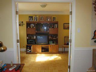Photo 4: 130 Quail Ridge Road in WINNIPEG: Westwood / Crestview Condominium for sale (West Winnipeg)  : MLS®# 1424244