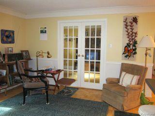 Photo 3: 130 Quail Ridge Road in WINNIPEG: Westwood / Crestview Condominium for sale (West Winnipeg)  : MLS®# 1424244