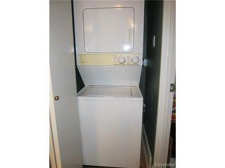 Photo 8: 130 Quail Ridge Road in WINNIPEG: Westwood / Crestview Condominium for sale (West Winnipeg)  : MLS®# 1424244