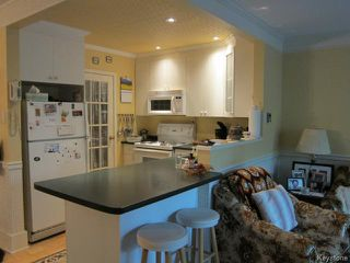 Photo 6: 130 Quail Ridge Road in WINNIPEG: Westwood / Crestview Condominium for sale (West Winnipeg)  : MLS®# 1424244