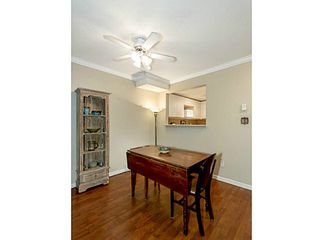 """Photo 4: 23 270 CASEY Street in Coquitlam: Maillardville Townhouse for sale in """"CHATEAU LAVAL"""" : MLS®# V1088922"""