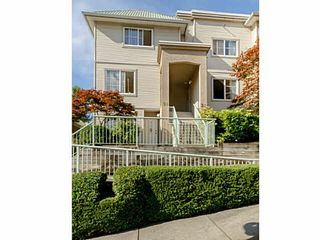 """Photo 16: 23 270 CASEY Street in Coquitlam: Maillardville Townhouse for sale in """"CHATEAU LAVAL"""" : MLS®# V1088922"""